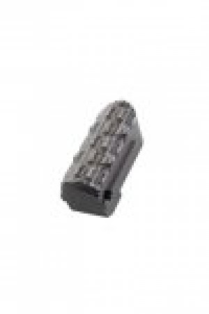 Sig P238/P938 G10 Mainspring Housing Chain Link G-Mascus Black/Gray