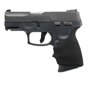 Taurus G2: HandALL Beavertail Grip Sleeve - Black