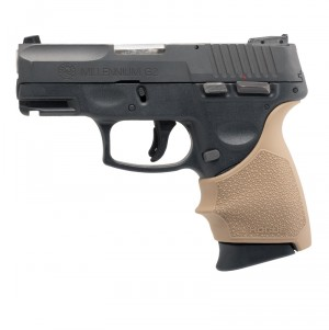 Taurus G2: HandALL Beavertail Grip Sleeve - FDE