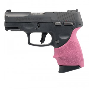 Taurus G2: HandALL Beavertail Grip Sleeve - Pink