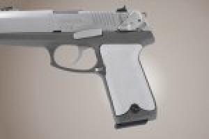 Ruger P94 Aluminum - Matte Clear Anodize