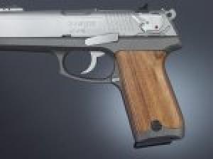 Ruger P94 Pau Ferro