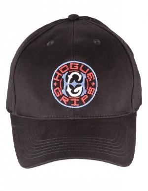 Hogue Grips Flexfit Hat (Large/X-Large) - Black