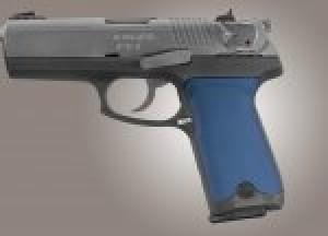 Ruger P94 Aluminum - Matte Blue Anodize