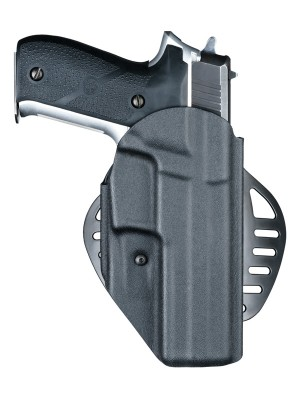 ARS Stage 1 - Carry Holster Sig Sauer P220, P226, P227 Right Hand Black