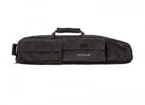 Black Extra Large Double Rifle Bag