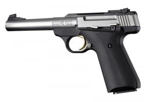 Browning Buckmark G10 - Black