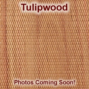 Taurus 85 Tulipwood Top Finger Groove Stripe Cap Checkered