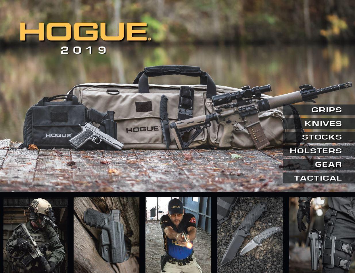 Request a Hogue Catalog