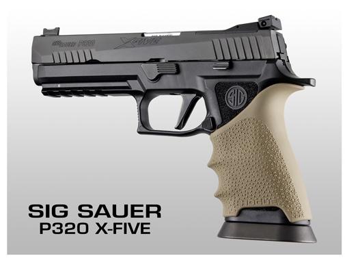 P320 X-Five