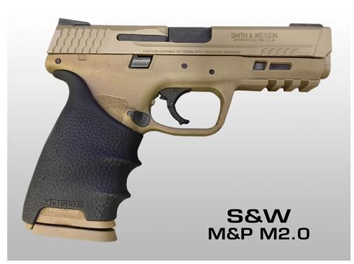 S&W M&P M2.0