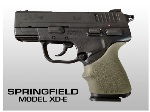 Springfield XD-E