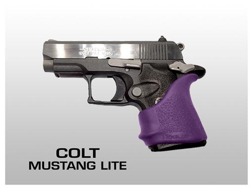 Colt Mustang Lite