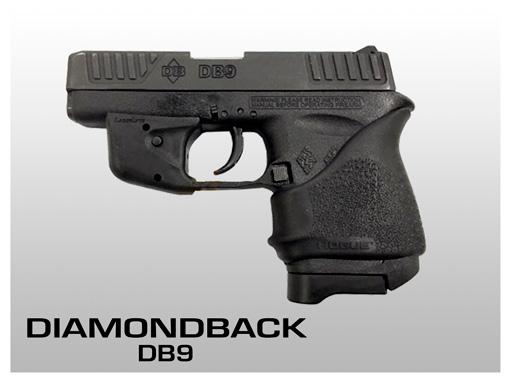 Diamondback DB9