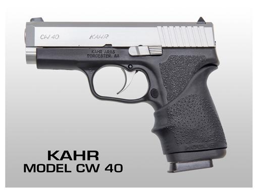 Kahr CW40