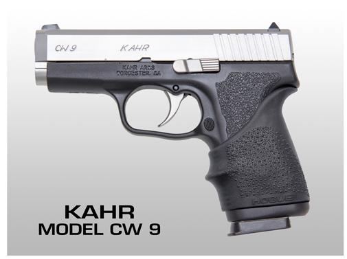 Kahr CW9