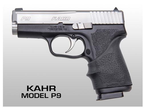 Kahr P9