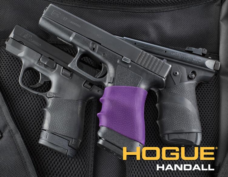 Hogue Handalls Display Image