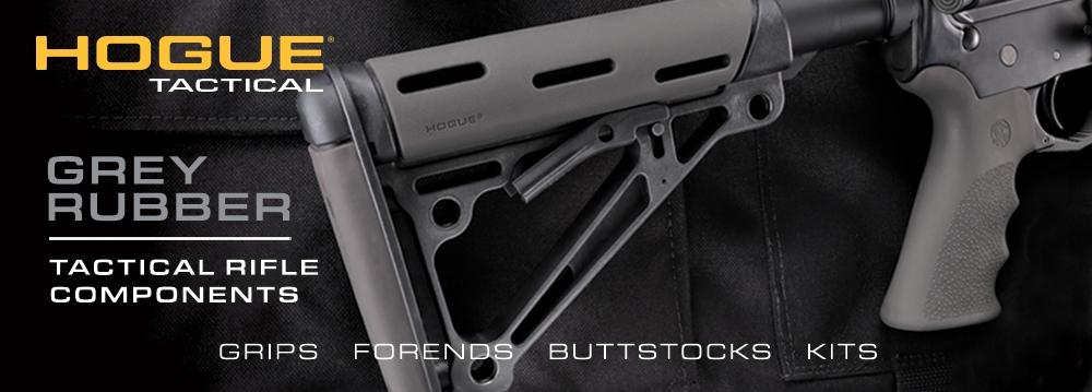 Grey Tactical Components